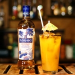 MAHIKI Passion Fruit