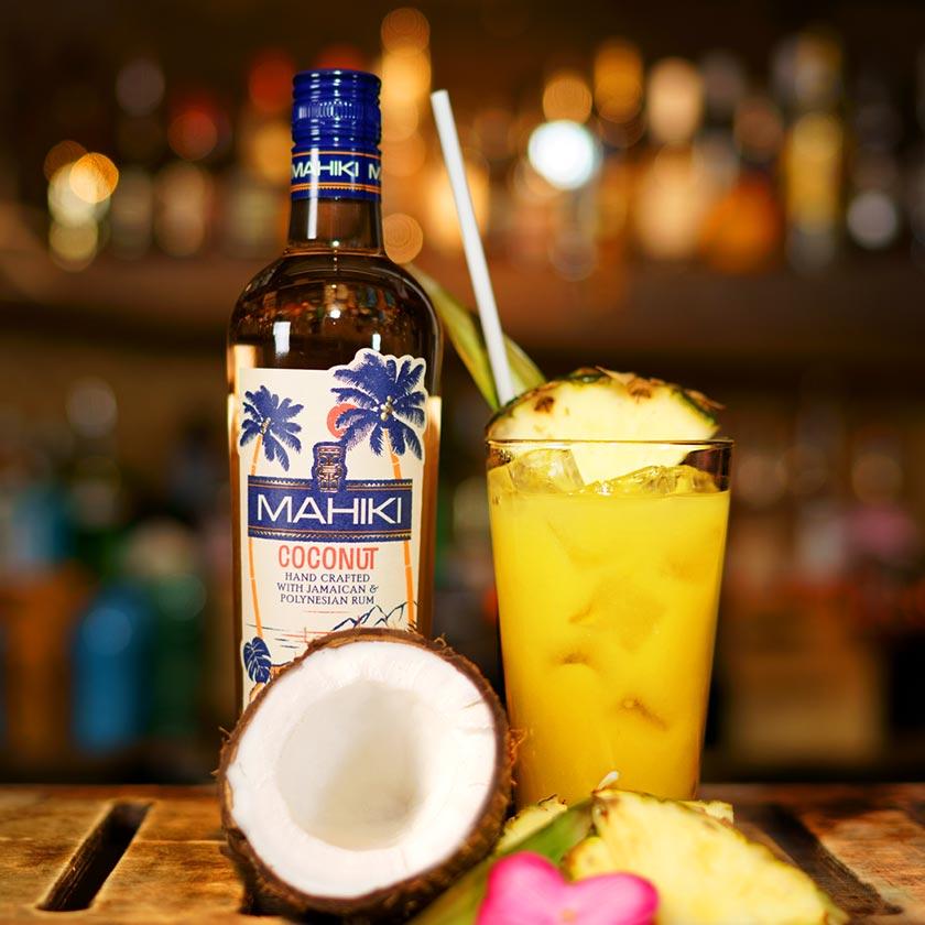MAHIKI Pineapple